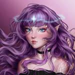Aria | Original Character