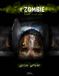 Poster for I, Zombie by miketabor
