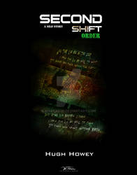Poster for Second Shift - Back