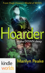 Hoader in the Down Deep - Kindle Worlds