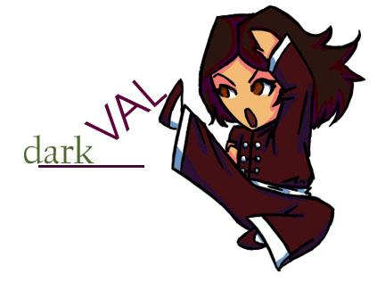 DarkVal's Profile Picture