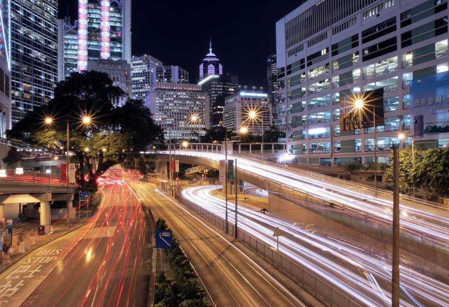 Speedy Lights by Tung-Sama