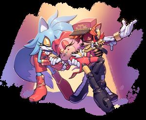 Team Ruby Tango