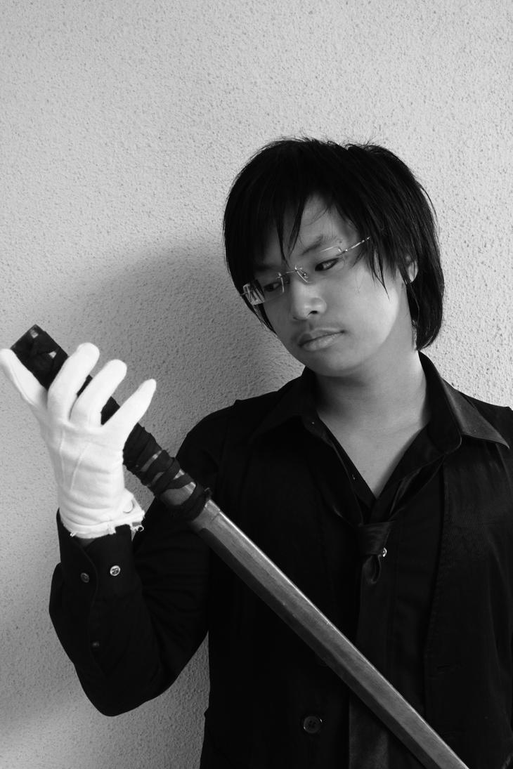 "Kendo ""Kage"" Takumi"