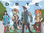 team DSTC