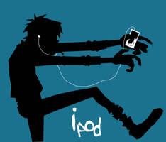 2D: iPod
