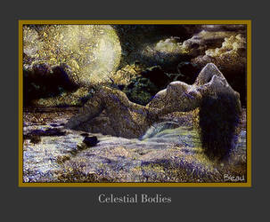Celestial Bodies by BeauNestor