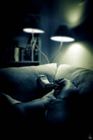 Late Night No1 by leeislee