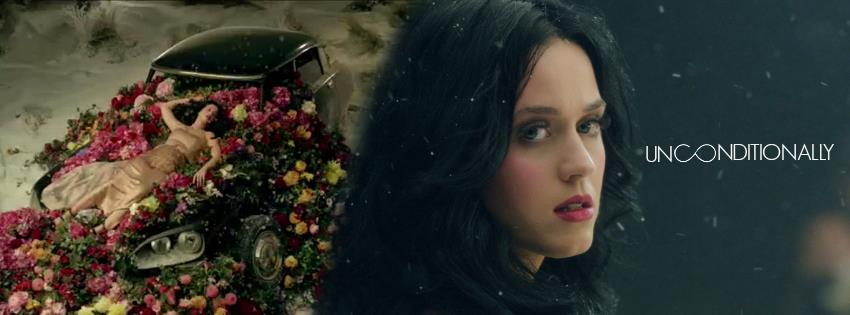 Katy Perry: Unconditionally Timeline Cover by smsmsmw on