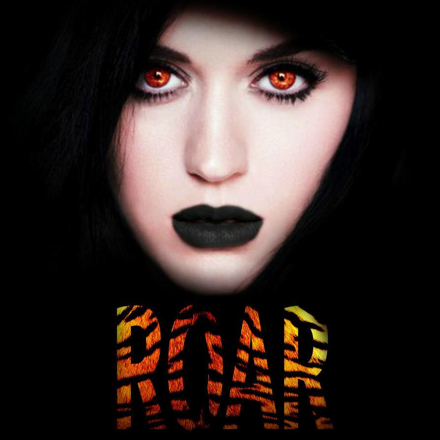 Katy Perry: ROAR artwork by smsmsmw on DeviantArt