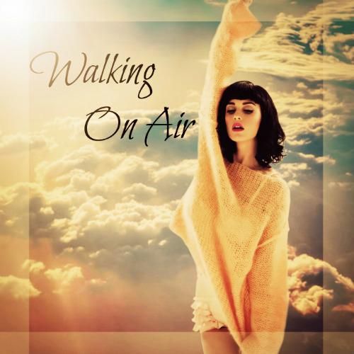 Katy Perry Walking On Air Katy Perry Walking On Air