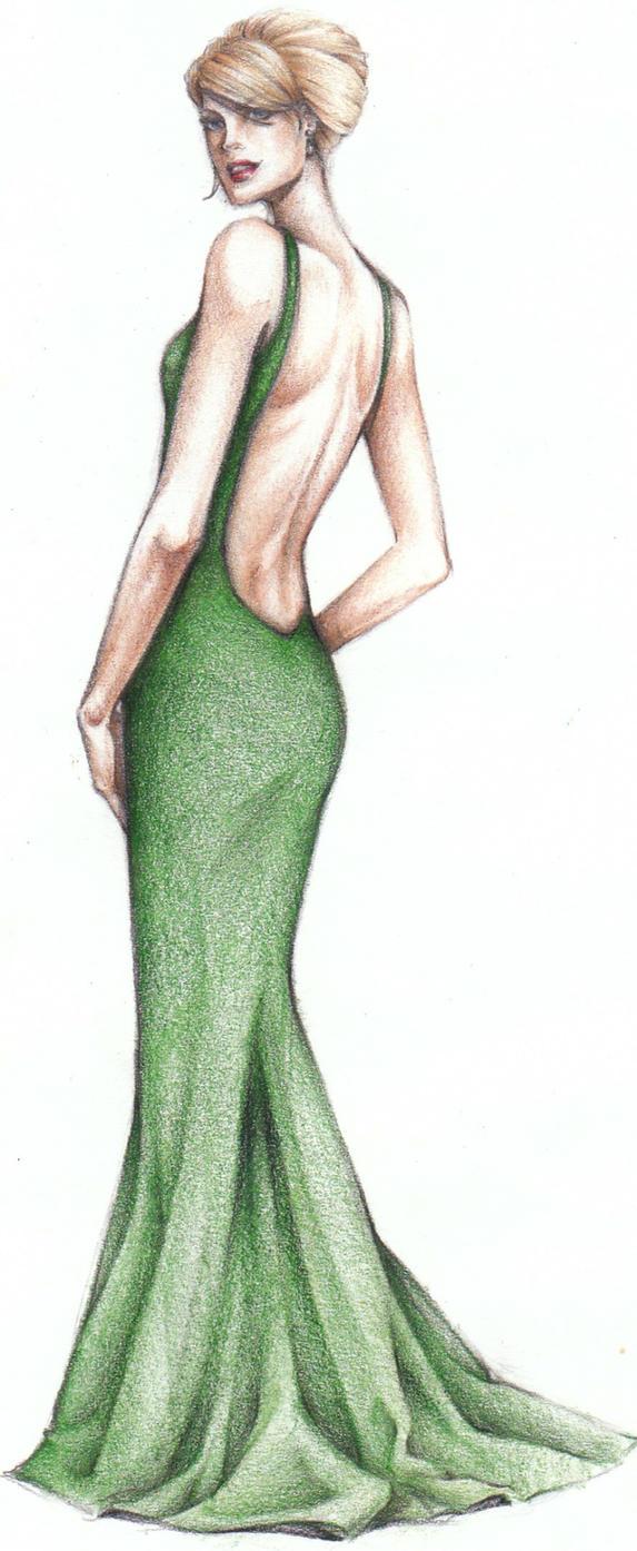 Narcissa Malfoy by Achen089
