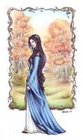 Queen Susan by Achen089