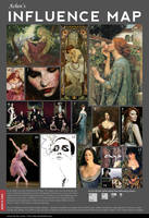 Influence Map by Achen089