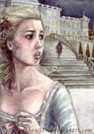 ACEO Cinderella