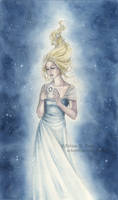 Yvaine the Fallen Star