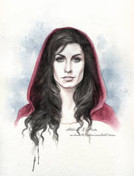 OUaT - Red by Achen089