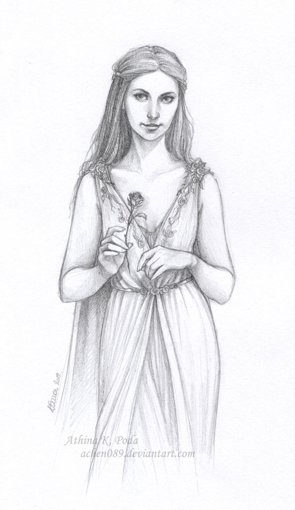 Margaery Tyrell by Achen089