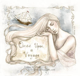 Once Upon a Voyage CD Cover