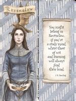 Ravenclaw Bookmark by Achen089