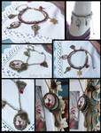Snow White Jewelry Collection