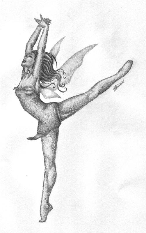 Fairy Dance vol.3 by Achen089 on DeviantArt