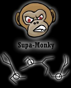 Supa-Monky's Profile Picture