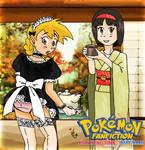 Pokemon - Ashley's Shopping Debts