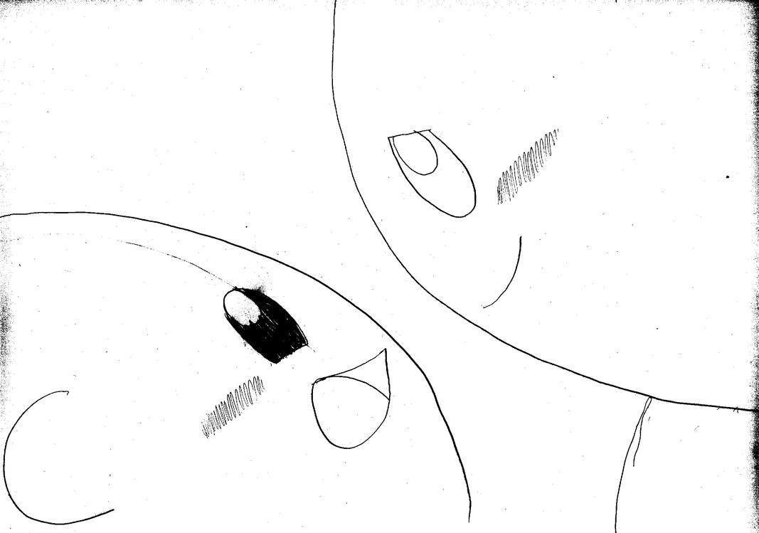 Meta Knight x Kirby by Ovizawr on DeviantArt