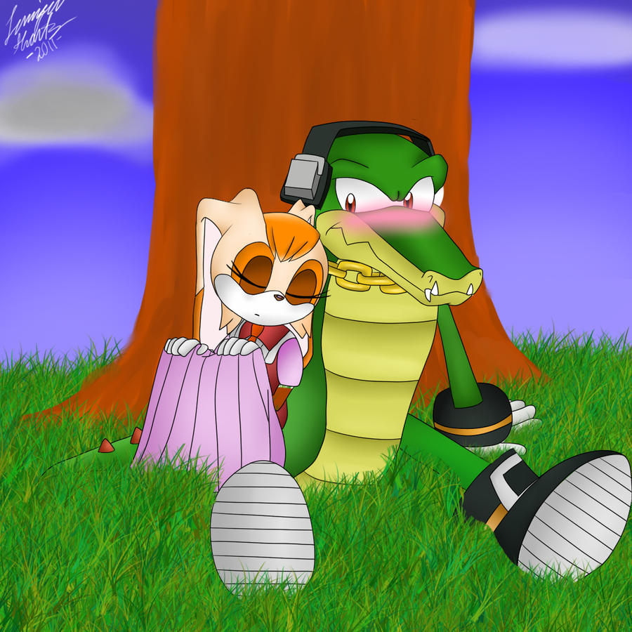 Search Results for  vector and vanilla the rabbitVanilla The Rabbit And Vector The Crocodile
