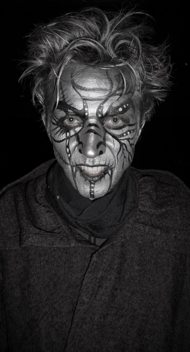The Dark Side by Fuzkins