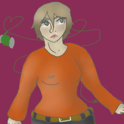 Edna by TheBirthdayMuffin