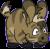 zonkey avatar 5 by zonkey
