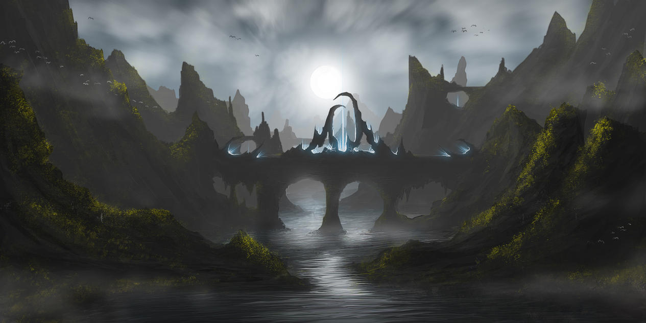 The Realm: Eternal by Tribalchick101