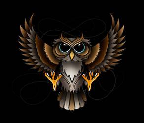 Owl Design