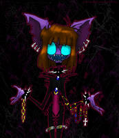 Come And Hug Nightmare Zerna by Zerna