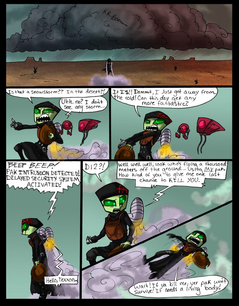 B-S Round 3 Page 2 by Zerna