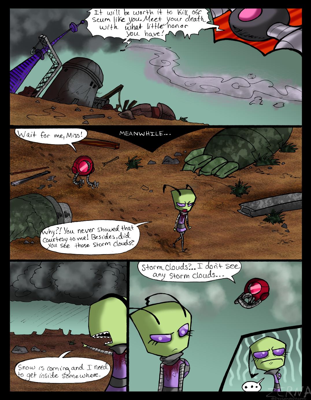 B-S Round 3 Page 3 by Zerna