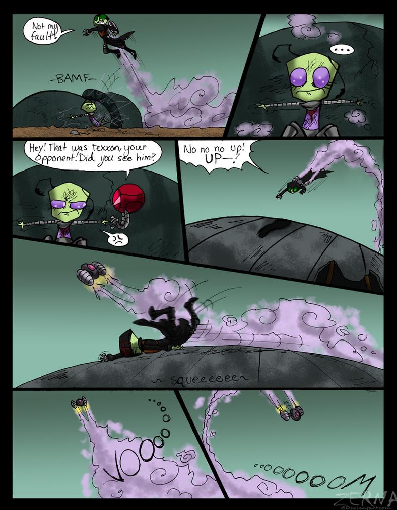 B-S Round 3 Page 5 by Zerna