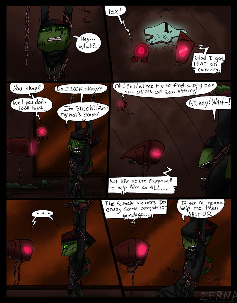 B-S Round 3 Page 8 by Zerna