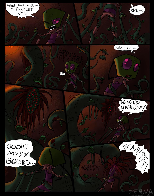 B-S Round 3 Page 11 by Zerna