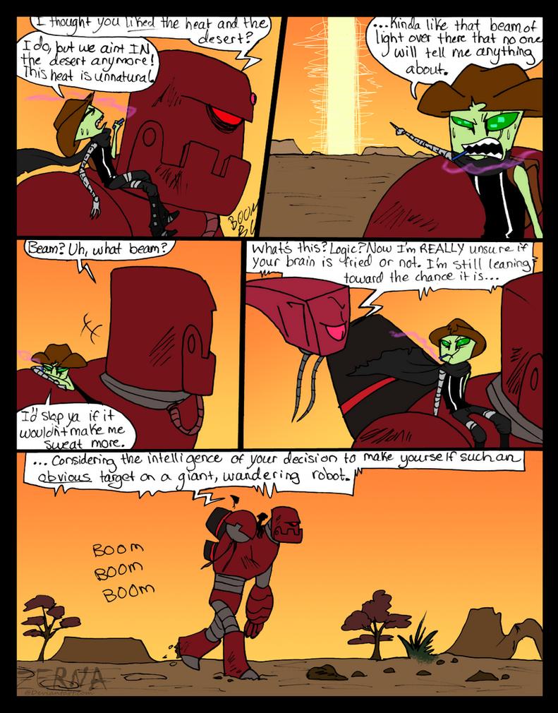 B-S Round 4 Page 2 by Zerna