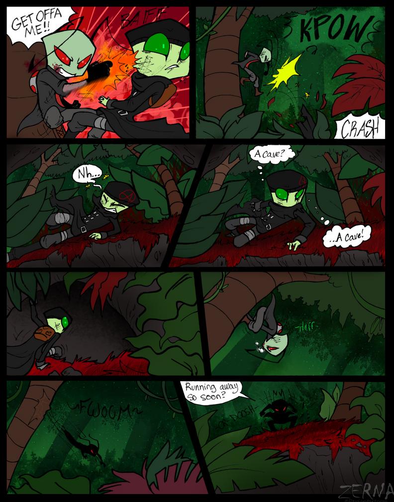 B-S Round 4 Page 26 by Zerna
