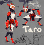Taro The Oni
