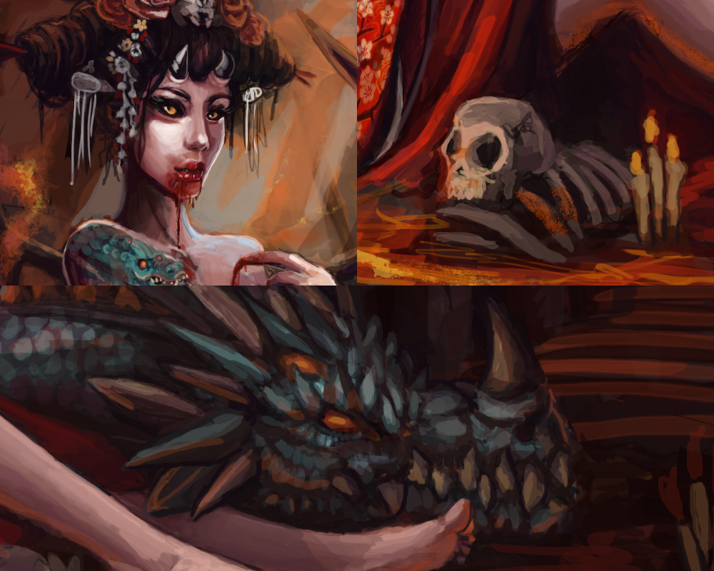 Succubus Details by Whammeh