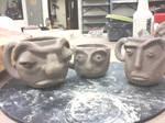 WIP: The Ugly Mugs