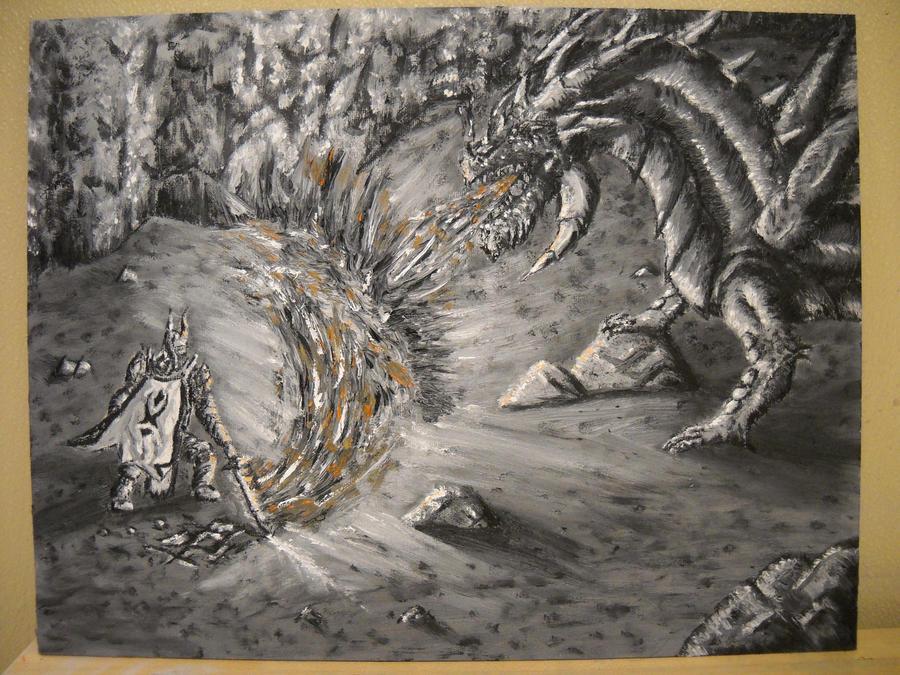 Knights in Battle Wallpaper Knight The Epic Battle by