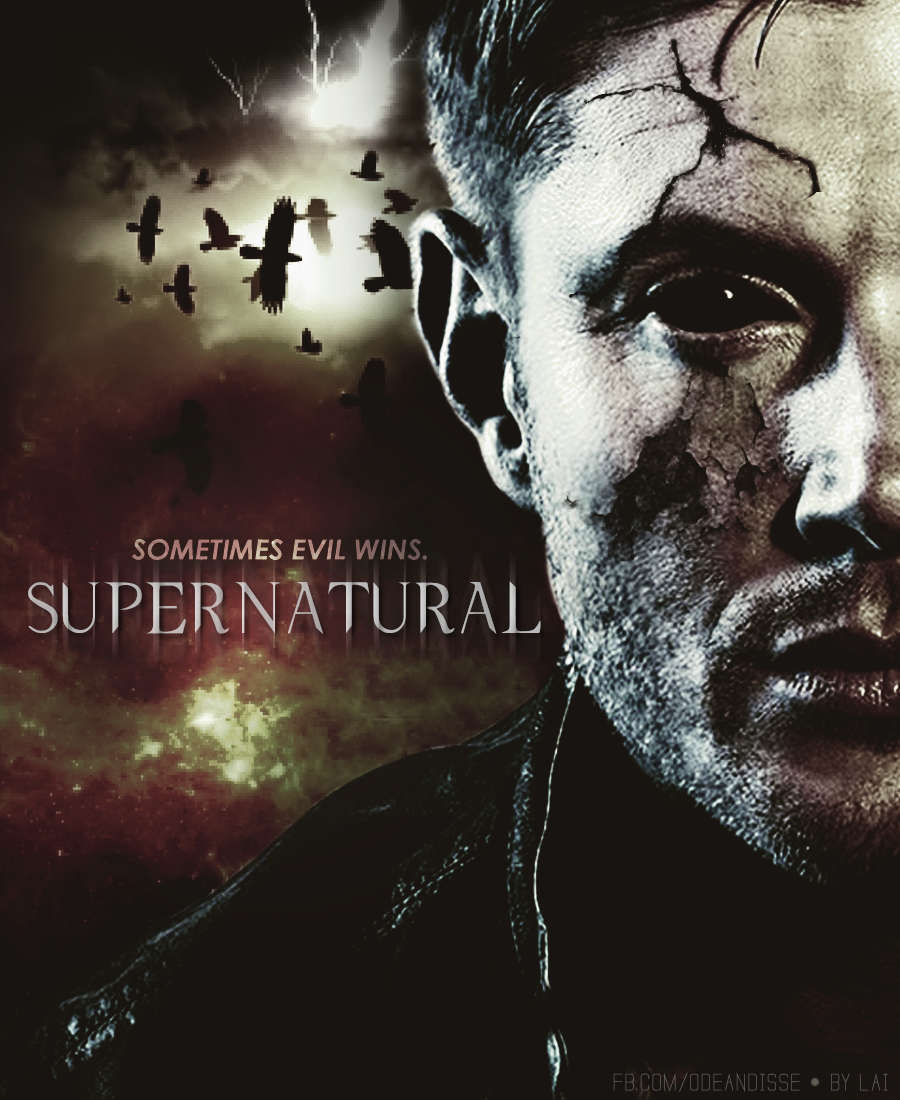 Supernatural Season 10 - Sometimes Evil Wins by ...