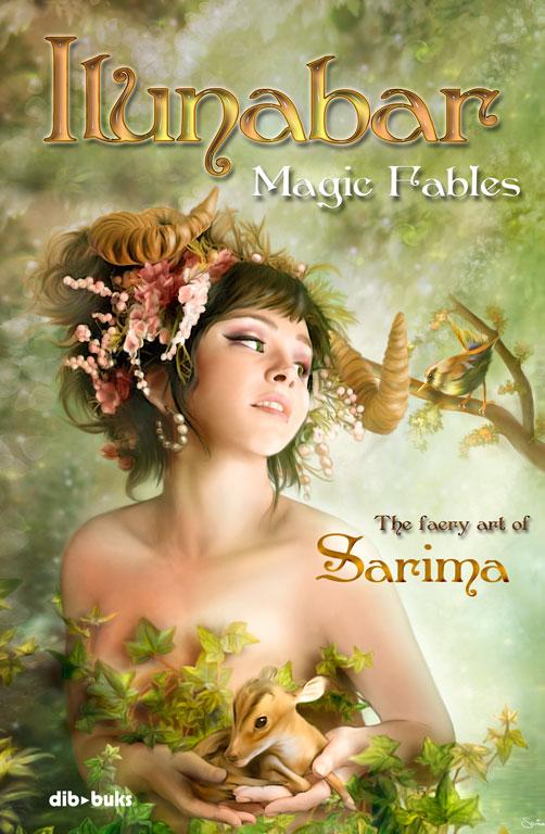 Ilunabar Magic Fables by Sarima