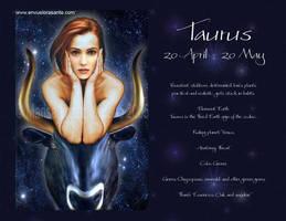 Taurus by Sarima